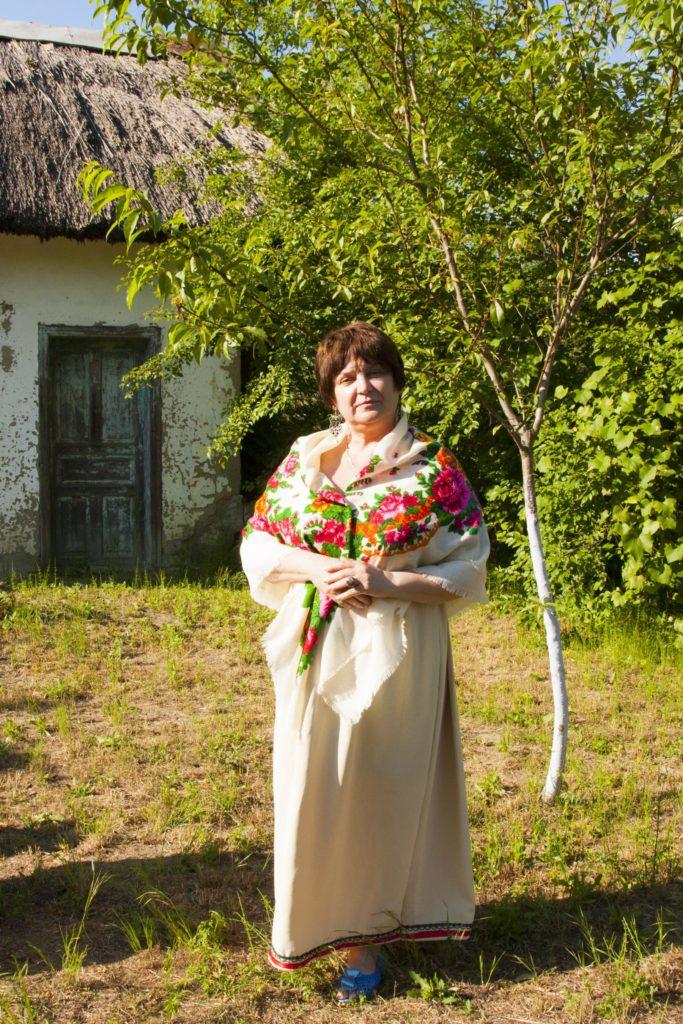 Традиционные наряды Вилково. Вилково. Дунай. Местный колорит. Отдых на острове.